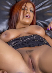 Briana Lee Extreme Both Holes - Picture 12