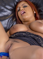 Briana Lee Extreme Both Holes - Picture 13