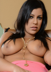 Briana Lee Extreme Double Penetration - Picture 12