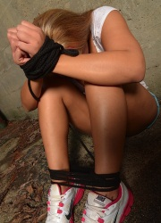 Briana Lee Extreme Kidnapped - Picture 14