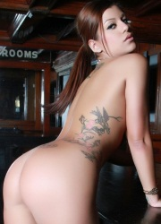 Briana Lee Extreme Pink - Picture 13